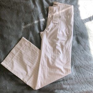 Guess wide leg trousers
